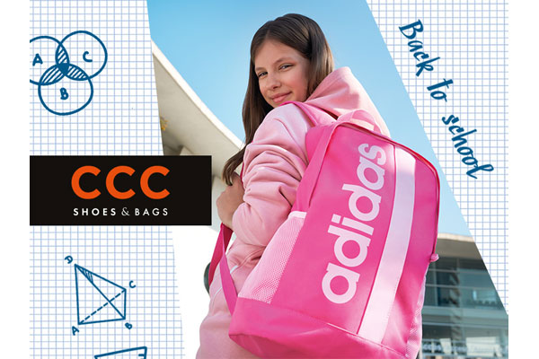 CCC - Back to school!