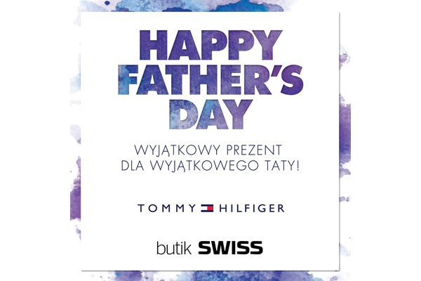 Swiss - Happy Father's Day